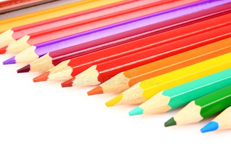 Download Coloree los lápices foto de archivo. Imagen de surtido - 41914912