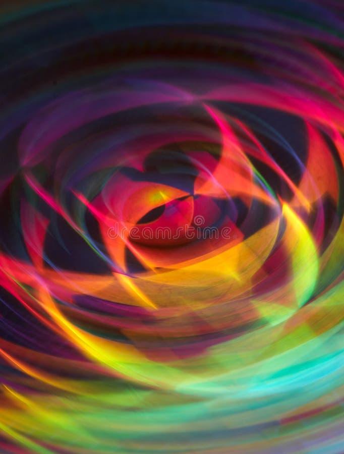 Colores fotografía de archivo