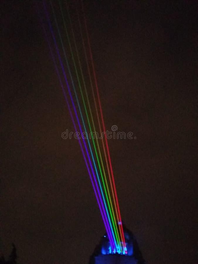 Colores fotos de archivo