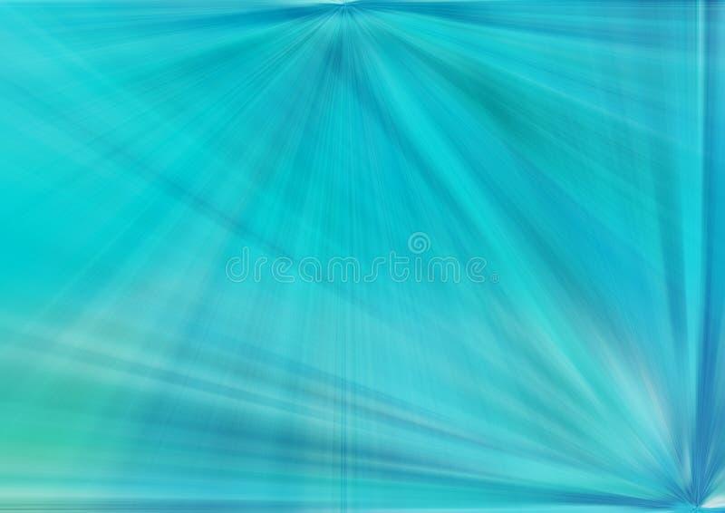 Colores abstractos ilustración del vector