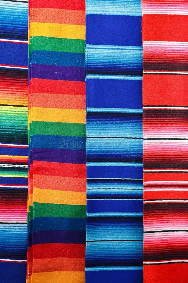 Colores brillantes fotografía de archivo