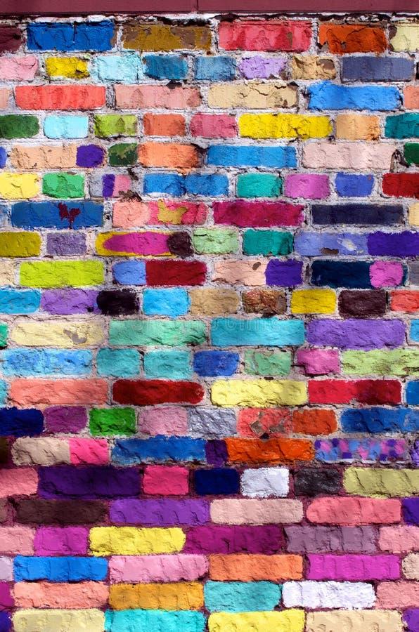 Colores claros imágenes de archivo libres de regalías