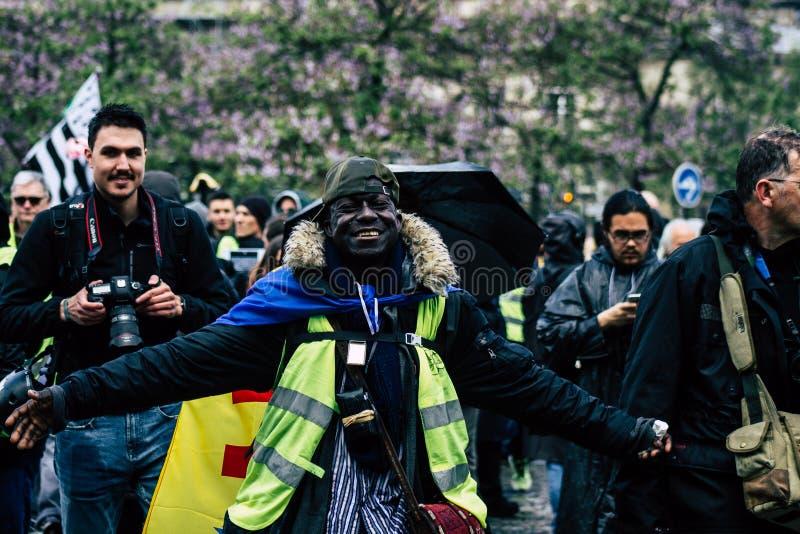 Colores de Francia fotos de archivo libres de regalías