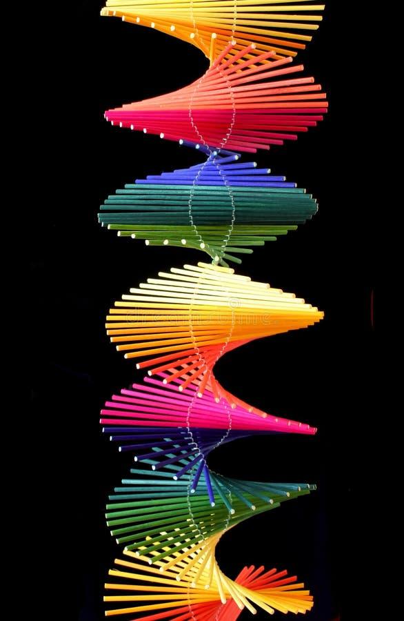 Colores de la vida #5 foto de archivo