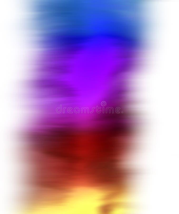 Colores del arco iris fotos de archivo libres de regalías