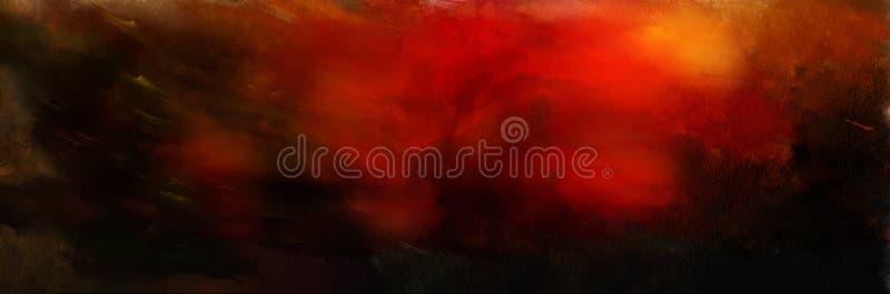 colores dramáticos imagenes de archivo