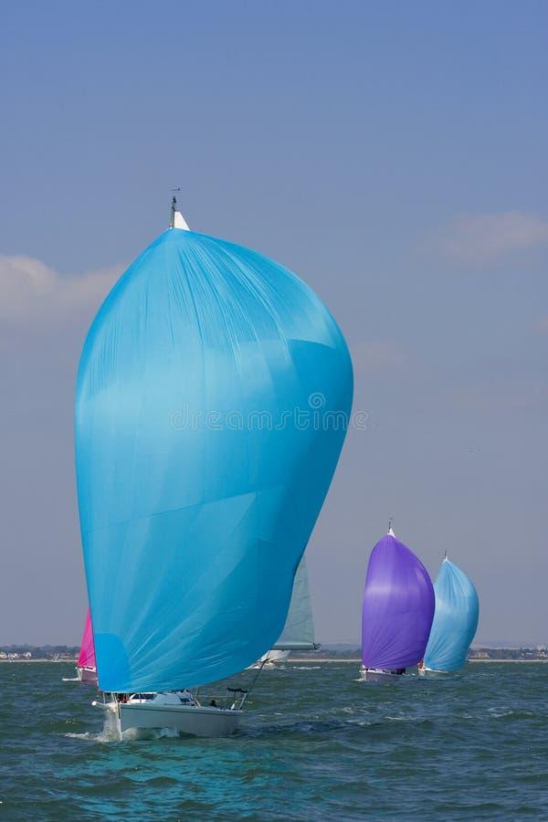 Colores en el mar también fotos de archivo libres de regalías