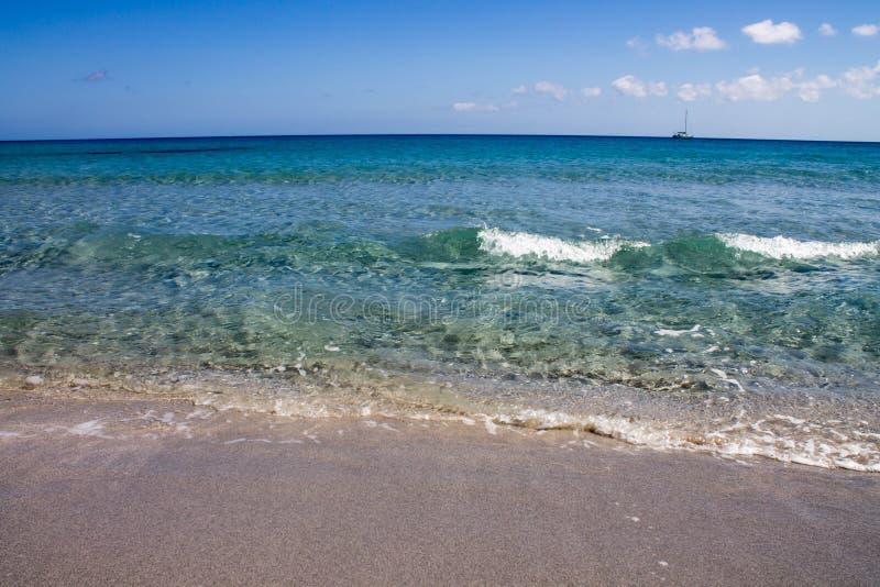 Download Colores Hermosos Del Mar De Cerdeña Foto de archivo - Imagen de colores, sunlight: 42440258