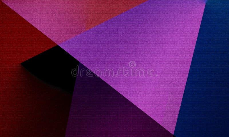 Colores oscuros de la mezcla imagenes de archivo