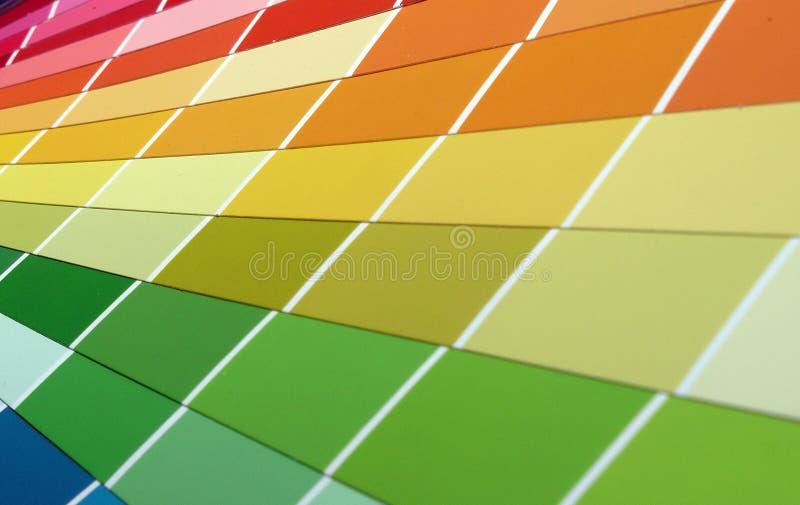 Colorez le weel photographie stock libre de droits