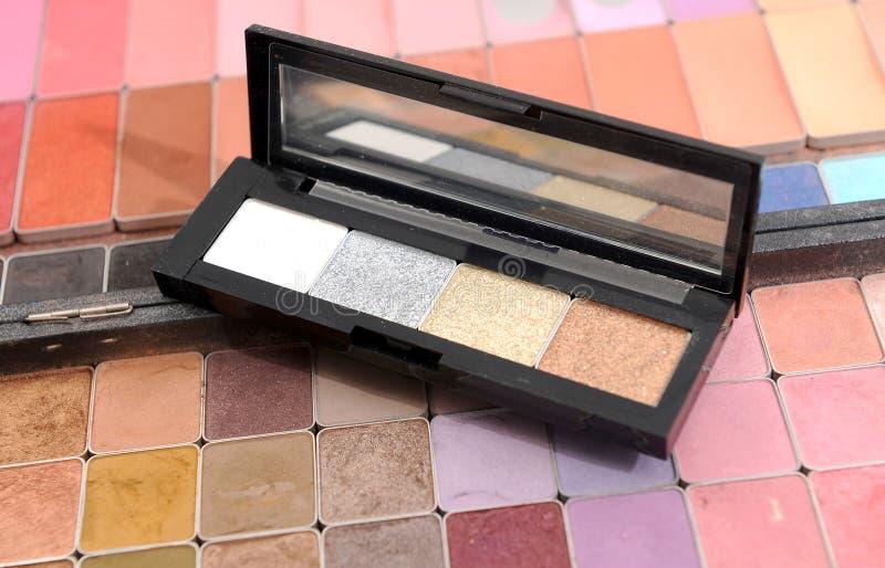 Download Colorful stock image. Image of eyelashes, broken, application - 25644319
