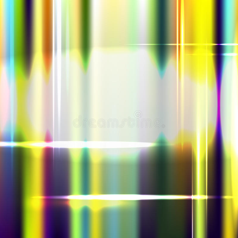 Colorful abstract background. Vector illustration. Template for decoration and design stock illustration