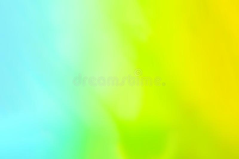 Colorful abstract blurred background. royalty free stock photo