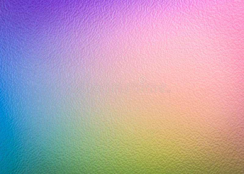 Colorful Abstract blurred gradient background in bright rainbow colors. C. Olorful smooth banner template. light stock photography