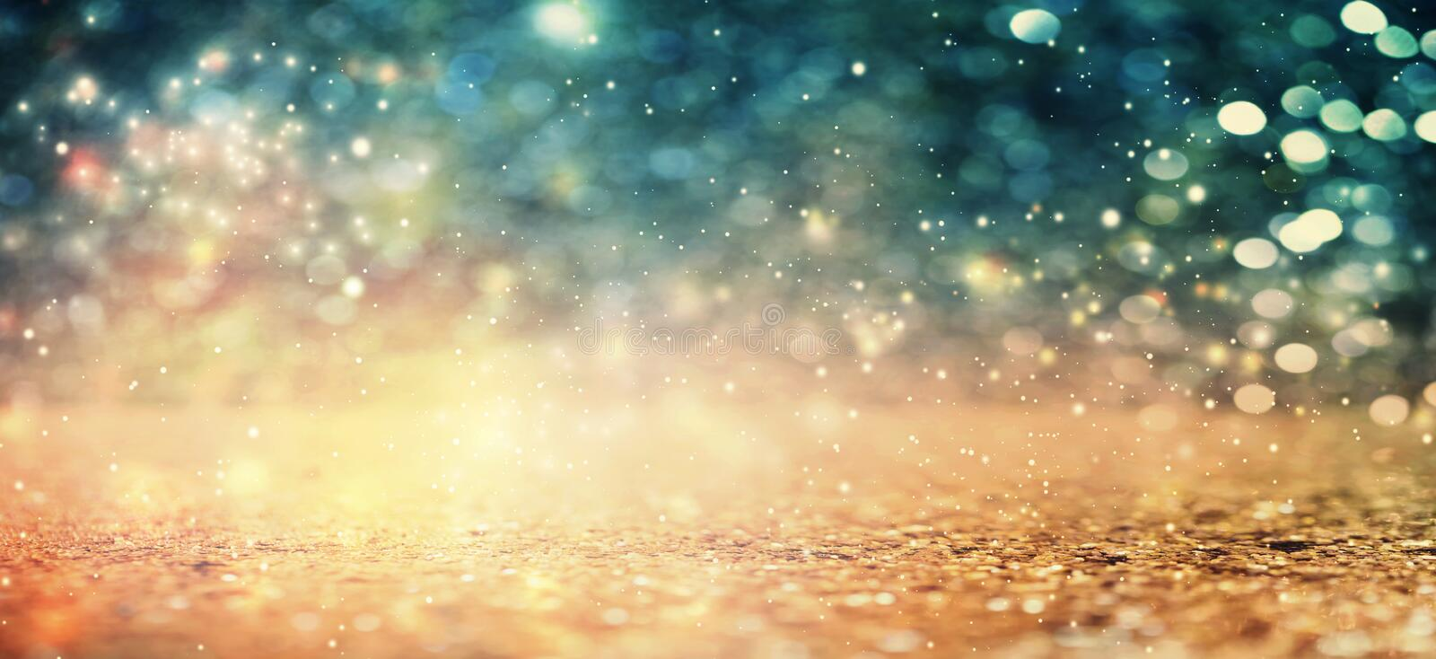 Colorful abstract shiny light background royalty free stock photo
