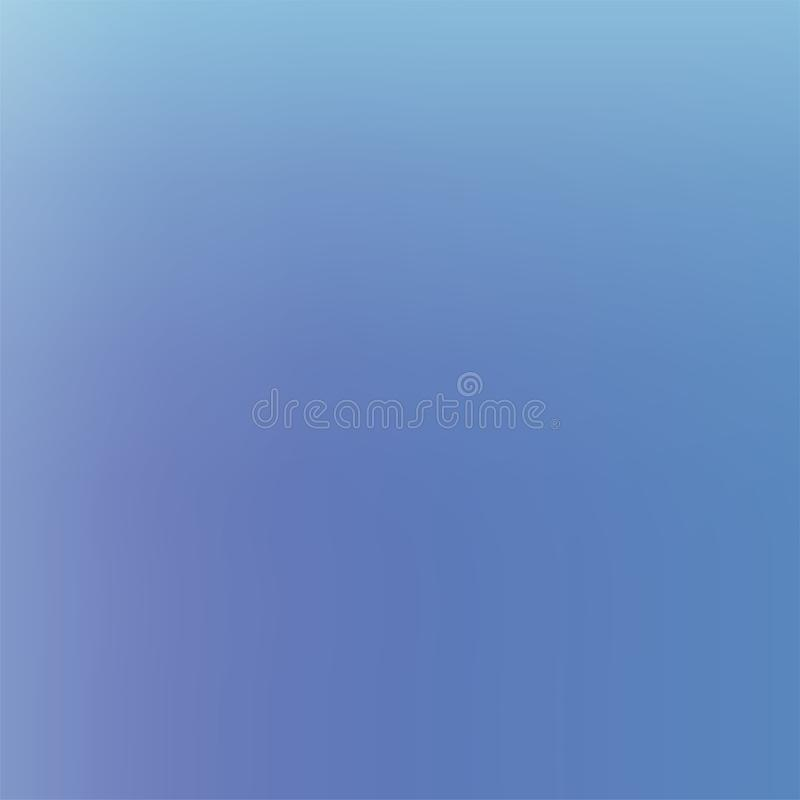 Colorful abstract square background. royalty free illustration