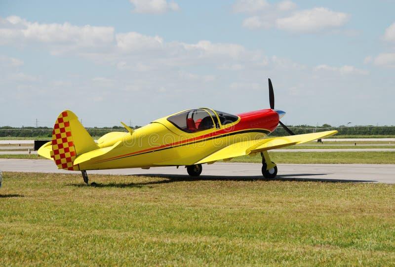 Download Colorful acrobatic plane stock photo. Image of aerobatics - 4472154