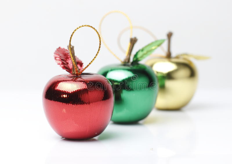 Download Colorful Apple balls stock photo. Image of celebration - 28062564
