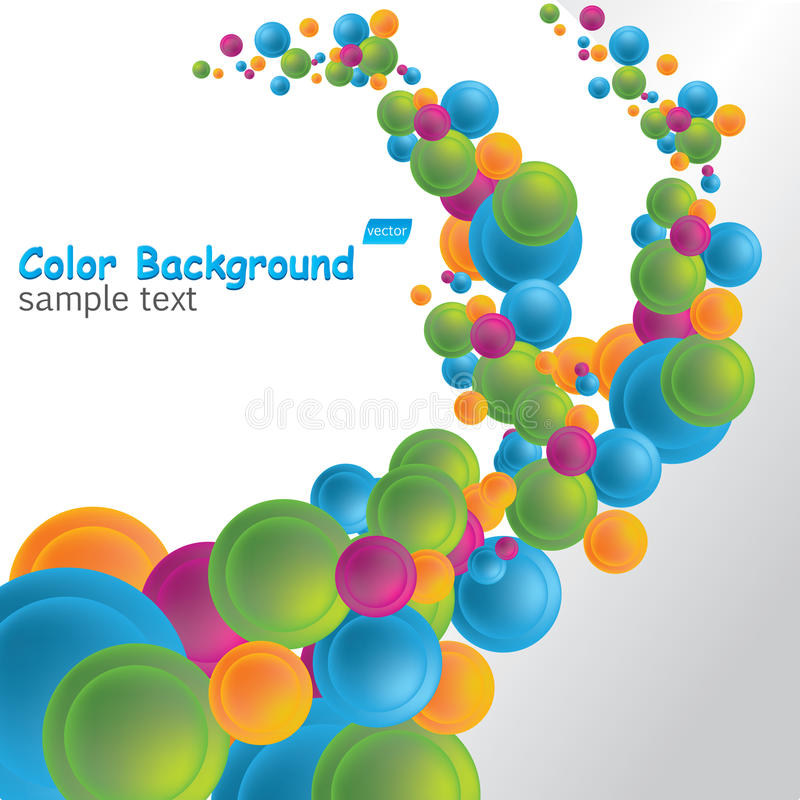 Download Colorful background stock illustration. Image of mesh - 16114668