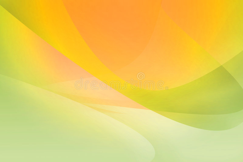 Colorful background cover design image. With soft curves and swirls