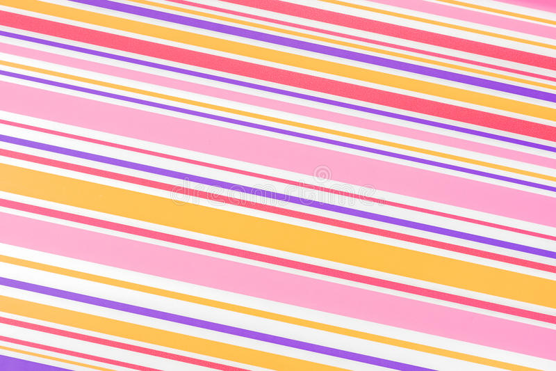 Colorful background with irregular stripes royalty free stock image