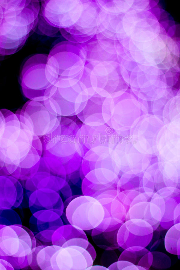Download Colorful Background Taken From Christmas Lights Stock Photo - Image: 17639420