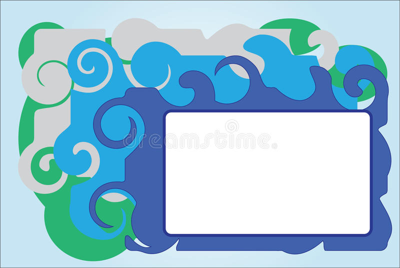 Download Colorful Banner Royalty Free Stock Photography - Image: 18004047
