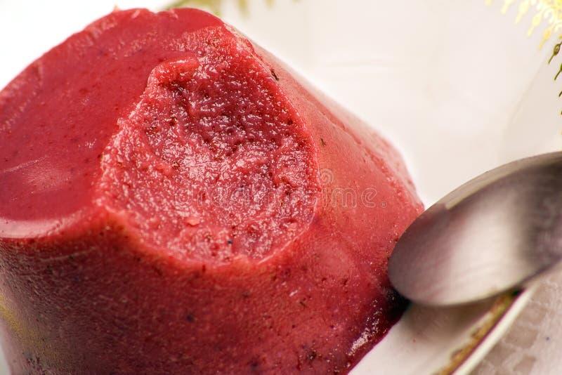 Download Colorful Bavarese Dessert stock image. Image of lifestyle - 12501811