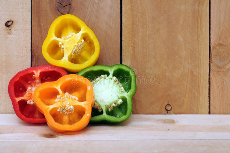 Download Colorful Bell Peppers Royalty Free Stock Images - Image: 28325019