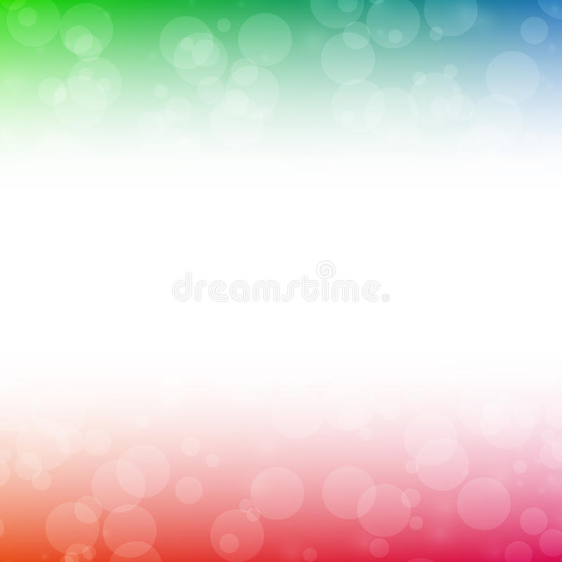 Colorful blur abstract background stock photos