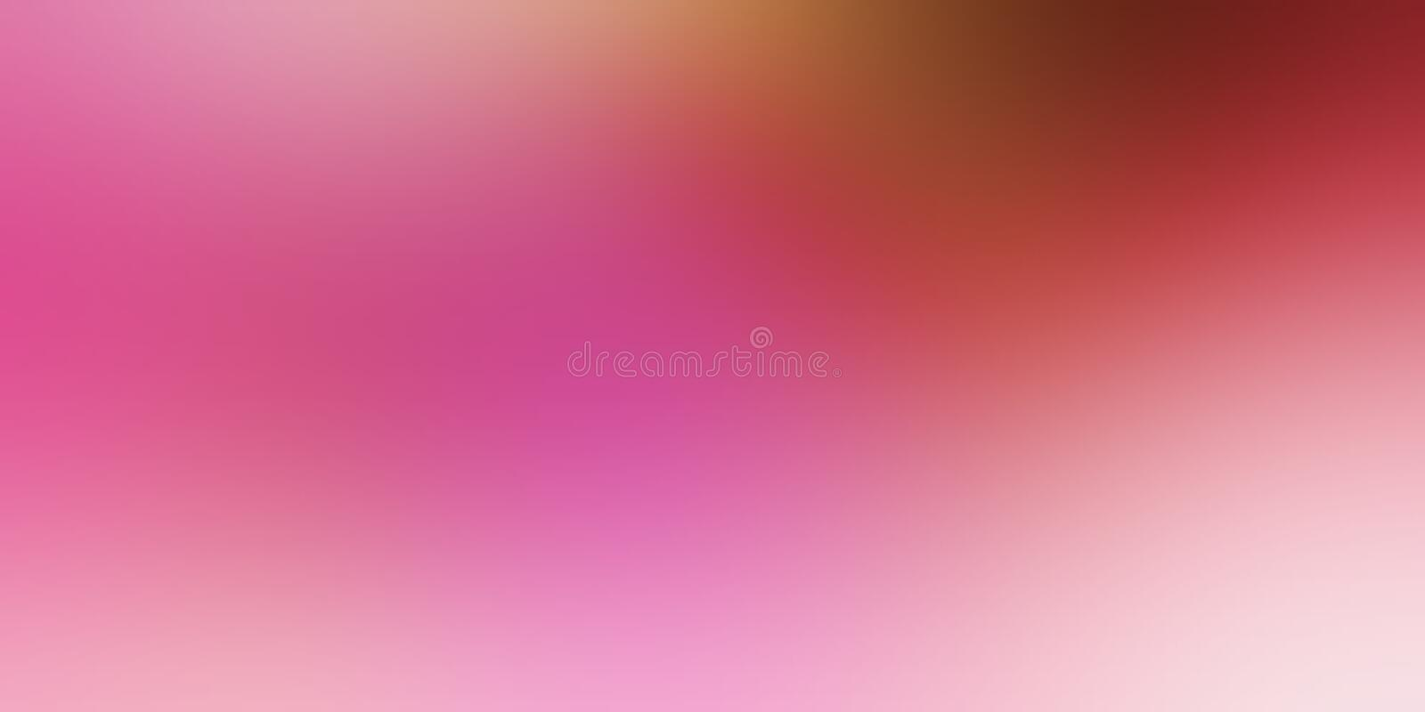 Colorful blur abstract background vector design, colorful blurred shaded background, vivid color vector illustration. royalty free stock photography