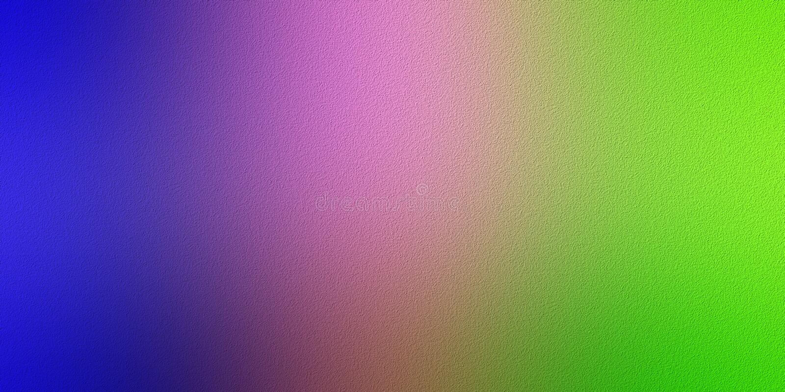 Colorful blur abstract shaded background wallpaper, vector illustration. royalty free stock image