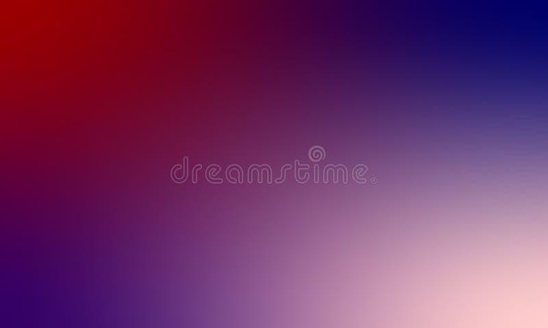 Colorful blur texture background vector design, colorful blurred shaded background, vivid color vector illustration. Closeup, bac royalty free illustration