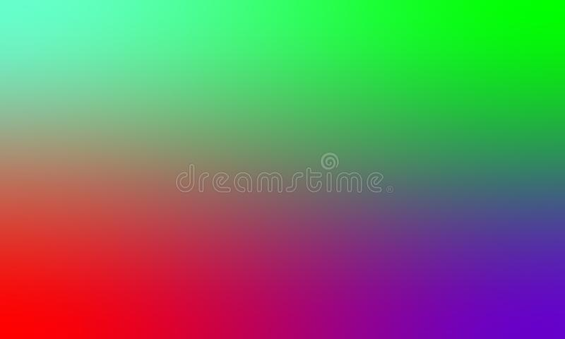 Colorful blur texture background vector design, colorful blurred shaded background, vivid color vector illustration. Closeup, bac vector illustration