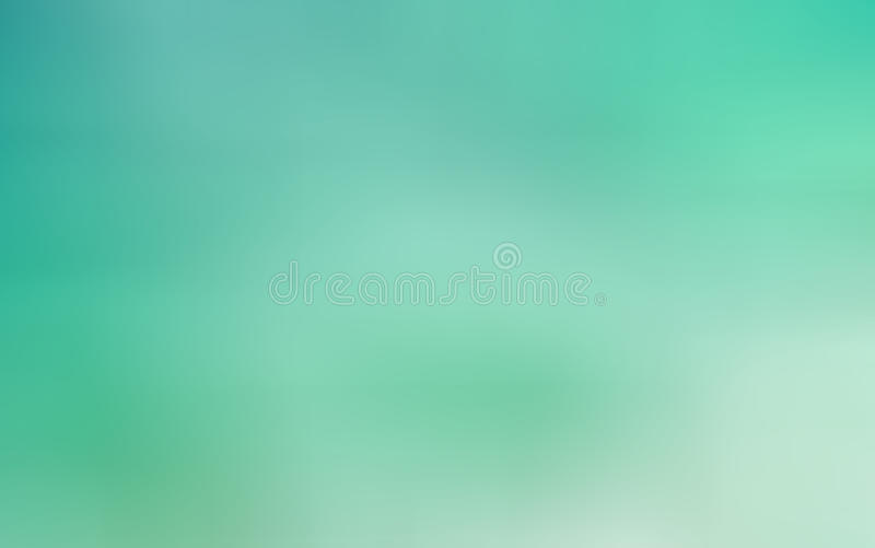 Colorful blurred Lighting green royalty free stock photography