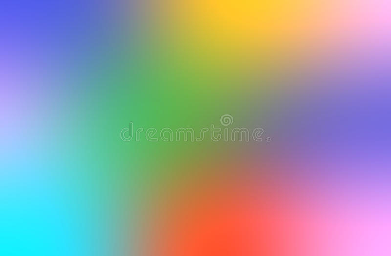 colorful of box abstract background stock photo