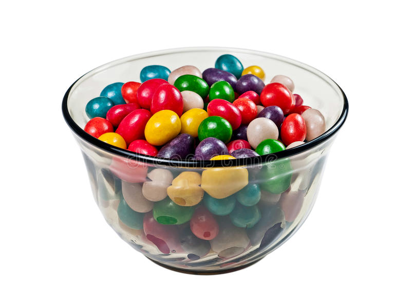 Download Colorful Candies Royalty Free Stock Photography - Image: 19713187