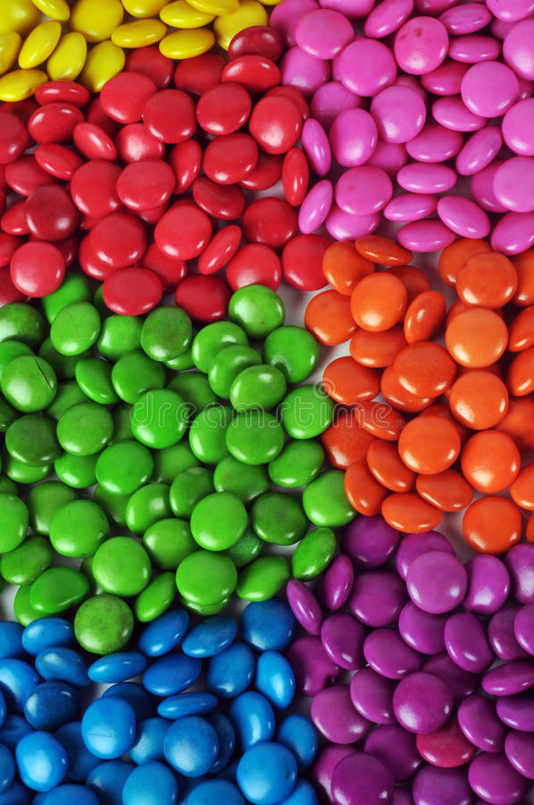 Download Colorful candy stock image. Image of colored, pink, many - 25453345