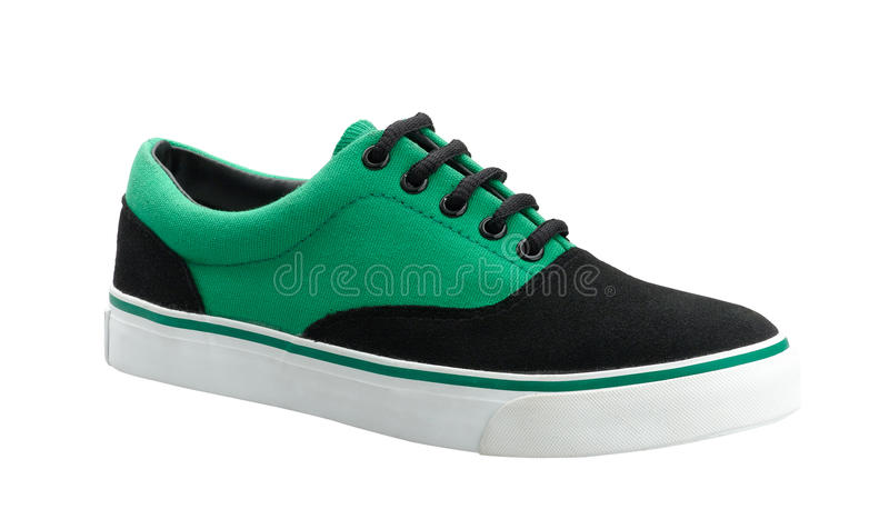 Download Colorful Canvas Sneaker Stock Photography - Image: 28705962