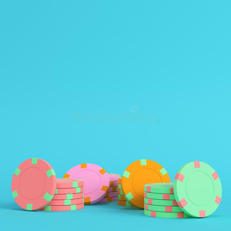 Betting chips colours pastel binary options atm review