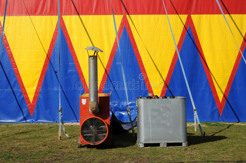 Download Colorful circus tent stock photo. Image of colorful, circus - 24442842
