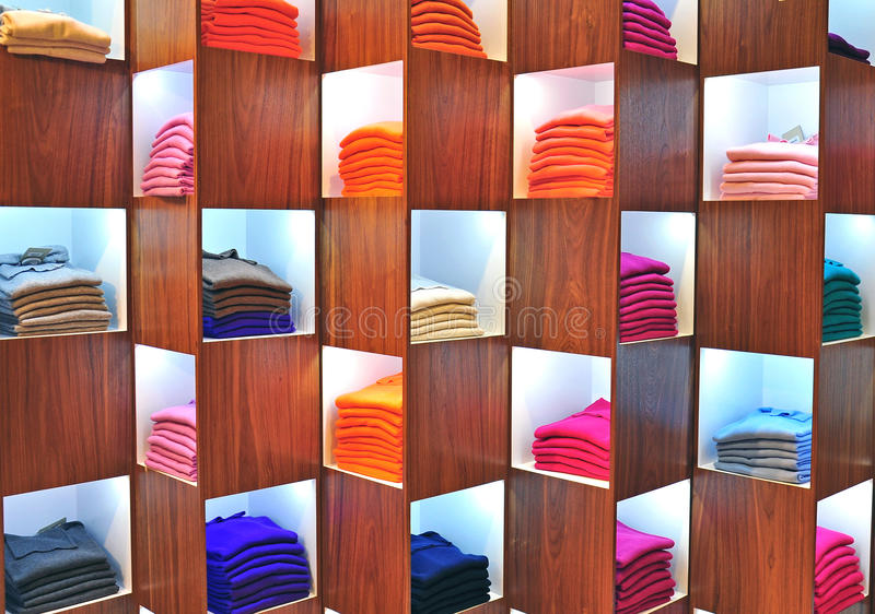 Download Colorful Clothes Stock Images - Image: 35962244