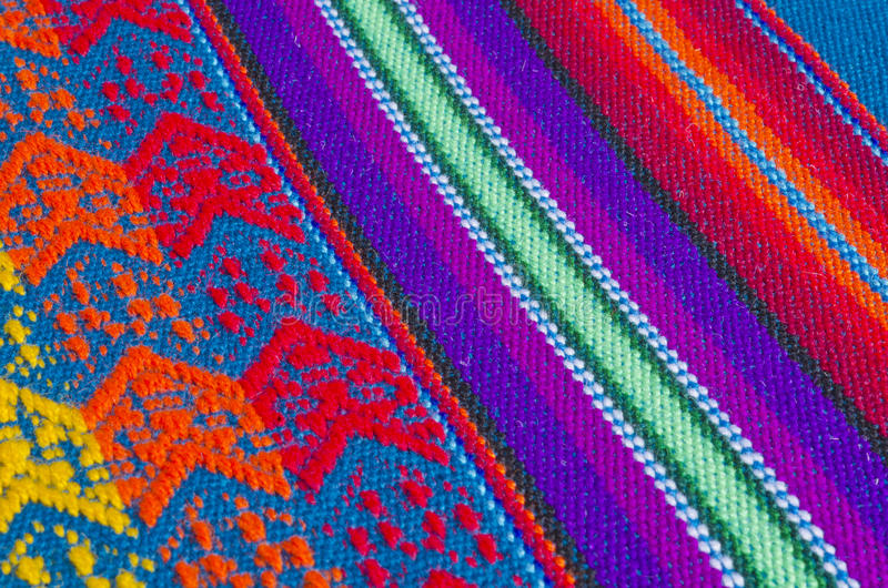 Download Colorful Cotton Table Cloth Textures #6 Stock Photo - Image: 24496708