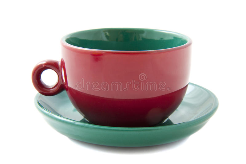 Download Colorful cup stock photo. Image of porcelain, milk, china - 26523084