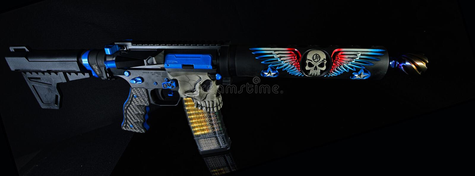 Ar15 Stock Images - Download 884 Royalty Free Photos