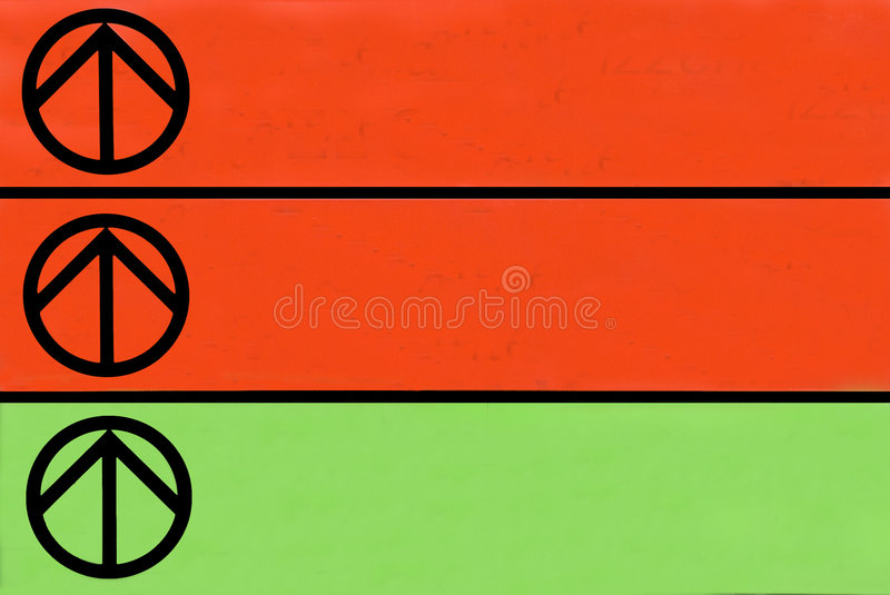 Download Colorful Directions Sign Stock Images - Image: 4866524