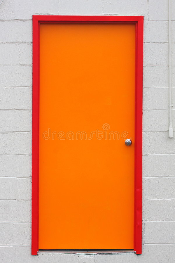 Download Colorful Doorway Stock Photography - Image: 6716422