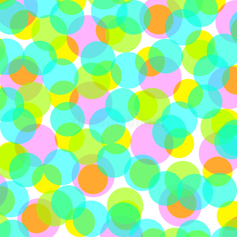 Free Colorful Dots Royalty Free Stock Images - 10488109