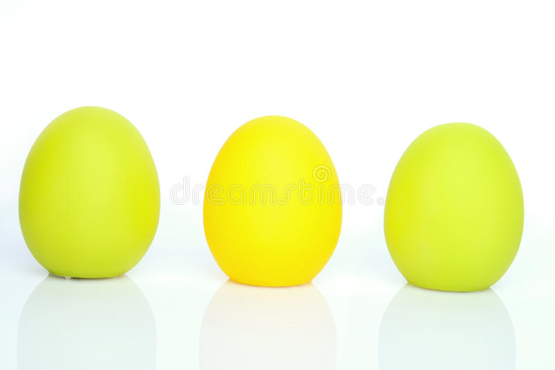 Download Colorful eggs stock image. Image of closeup, decorative - 12405525