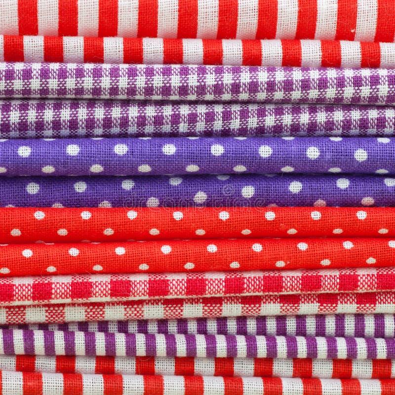 Download Colorful fabrics stock image. Image of fabric, handiwork - 28814889